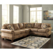 Signature Design by Ashley® Larkinhurst 3-Pc Sectional