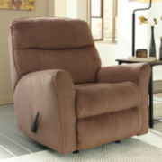 Signature Design by Ashley® Cossette Rocker Recliner