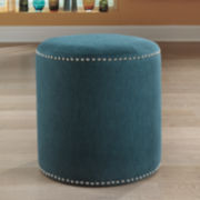 Signature Design by Ashley® Revel Accent Ottoman