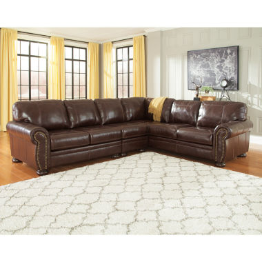 jcpenney.com | Signature Design by Ashley® Banner 3-pc. Sectional