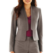 9 & Co.® Shawl-Collar Jacket - Petite