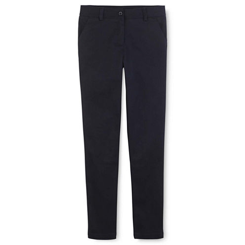 IZOD® Skinny Pants - Girls 7-16