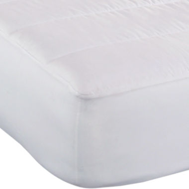 jcpenney.com | Clean and Fresh™ 500tc Mattress Pad