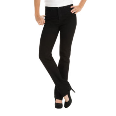 jcpenney.com | Lee® Monroe Classic-Fit Straight-Leg Jeans - Tall