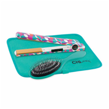 "jcpenney.com | CHI® Air Summer Groove 1"" Iron Styling Tool"