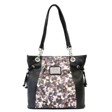 jcpenney.com | nicole by Nicole Miller® Marie Tote