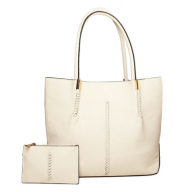 jcpenney.com | Imoshion Arianna Large Reversible Tote