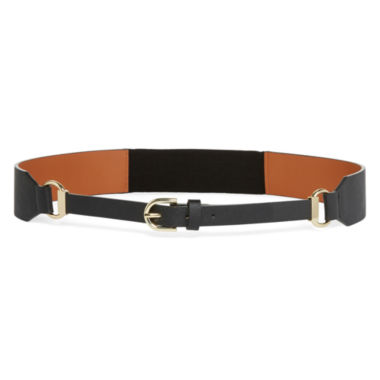 jcpenney.com | Circle Stretch Belt - Plus
