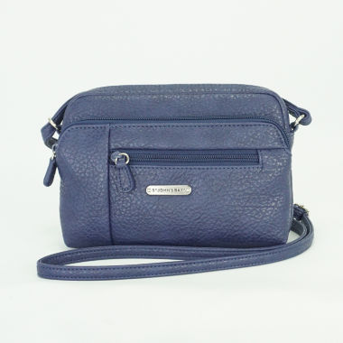 jcpenney.com | St. John`s Bay Micro Dynamic Mini Crossbody Bag