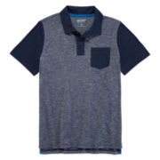 Arizona Short-Sleeve Polo - Boys 8-20 and Husky