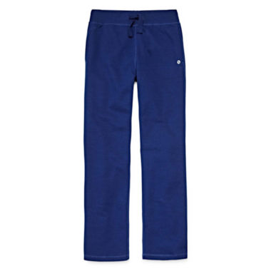 jcpenney.com | Xersion™ Fleece Pants - Boys 8-20 and Husky