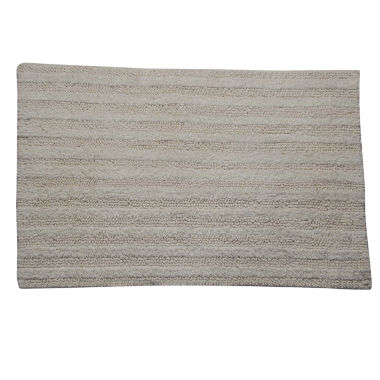 jcpenney.com | Castle Hill London Linear Reversible Bath Rug Collection