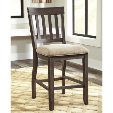 jcpenney.com | Signature Design by Ashley Counter Height Upholstered Bar Stool