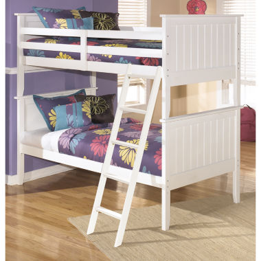 jcpenney.com | Signature Design by Ashley® Twin Lulu Bunk Bed
