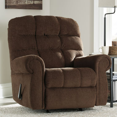 jcpenney.com | Signature Design by Ashley® Edger Rocker Recliner