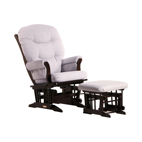 Dutailier® 2-pc. Light Ultramotion Glider Furniture Set