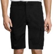 St. John's Bay® Ripstop Cargo Shorts