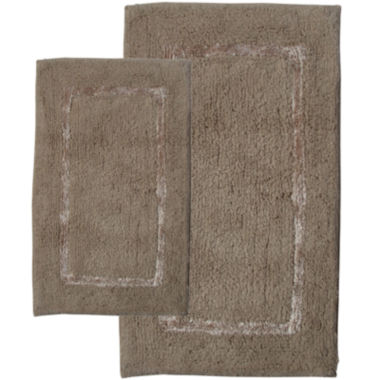 jcpenney.com | Chesapeake Merchandising Greenville 2-pc. Bath Rug Set
