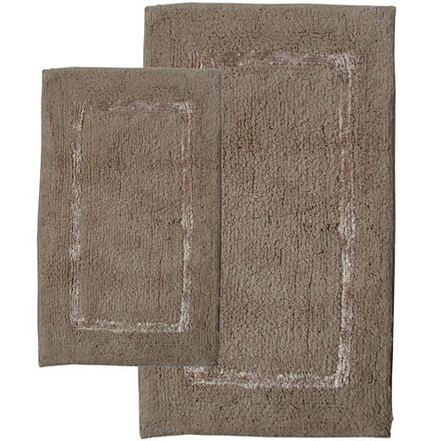 Chesapeake Merchandising Greenville 2-pc. Bath Rug Set