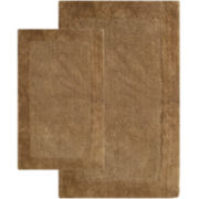 Chesapeake Merchandising Bella Napoli 2-pc. Bath Rug Set