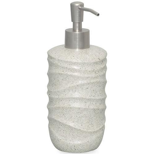 Destinations Wavy Beach Soap Dispenser