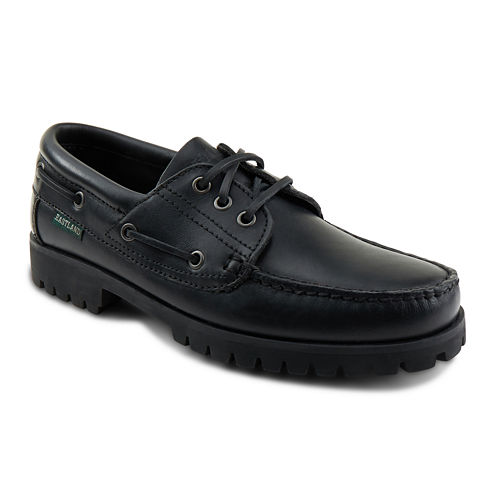 Eastland® Seville Mens Leather Lace-Up Shoes