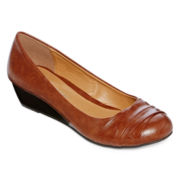 CL by LaundryMichelle Wedge Pumps