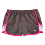 Champion® Winning Running Shorts - Girls 7-16
