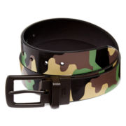 Levi's® Reversible Camo Belt - Boys 8-20
