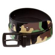 Levi's® Reversible Camo Belt - Boys 8-20