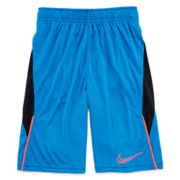 Nike® Legacy DRI-Fit short