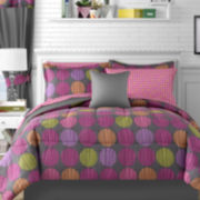 Gwen Complete Bedding Set with Sheets Collection