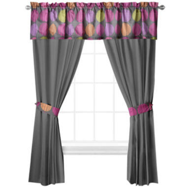 jcpenney.com | Gwen 2-Pack Curtain Panels