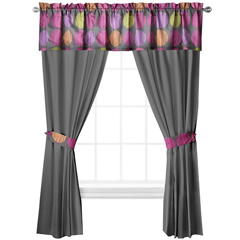 Gwen 2-Pack Curtain Panels