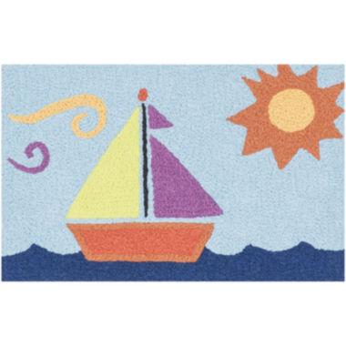 jcpenney.com | Loloi Sailboat Rectangular Rug