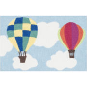 Loloi Air Balloon Rectangular Rug
