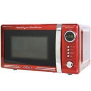 Nostalgia Electrics™ Retro Series™ 0.7 cu. ft. Microwave Oven