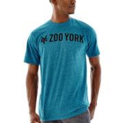 Zoo York® Straight Core Triblend Tee