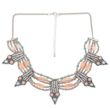 jcpenney.com | Decree Statement Necklace