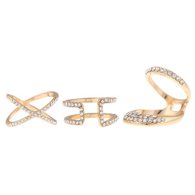 jcpenney.com | Decree Stackable Rings