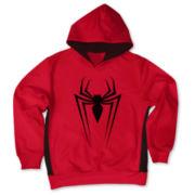 Spider-Man Long-Sleeve Hoodie - Boys 8-20