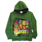 Teenage Mutant Ninja Turtle Long-Sleeve Hoodie