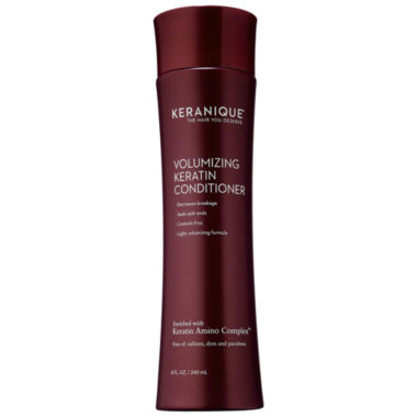 jcpenney.com | Keranique Volumizing Keratin Conditioner