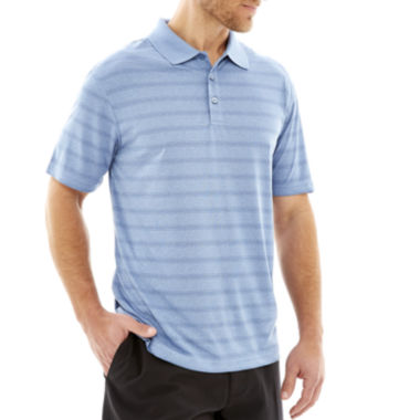 jcpenney.com | Haggar® Short-Sleeve Poly Polo