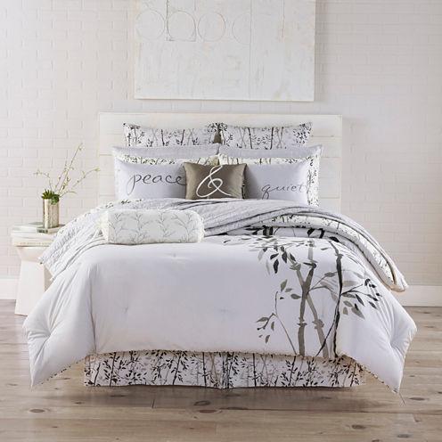 Kathy Davis™ Solitude Comforter Set