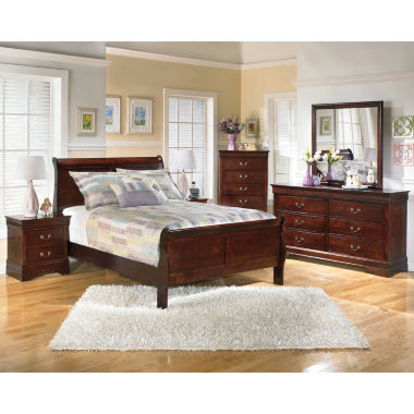 Bedroom Furniture Jcpenney signature designashley® rudolph bedroom collection - jcpenney