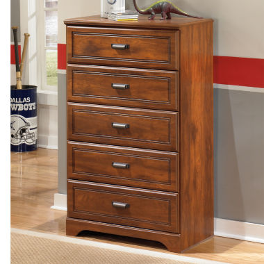 jcpenney.com | Signature Design by Ashley® Barchan 5-Drawer Chest