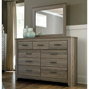 jcpenney.com | Signature Design by Ashley® Zelen Dresser with Mirror