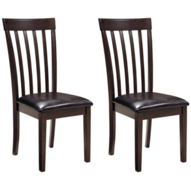 jcpenney.com | Signature Design by Ashley® Hammis Set of 2 Side Chairs