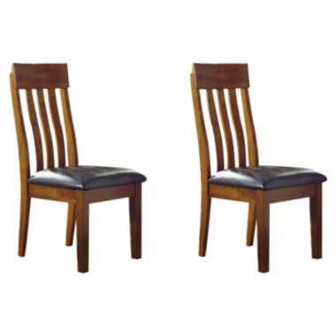 jcpenney.com | Signature Design by Ashley® Ralene Set of 2 Side Chairs